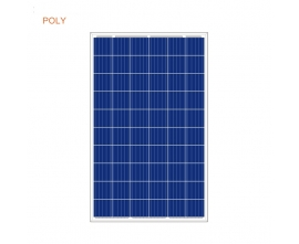 poly solpanel