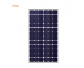 Perc solpanel poly